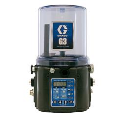 G3 Pompa elektryczna GRACO