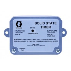 Solid State Timer GRACO