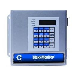 Sterownik WMP III Maxi-Monitor GRACO