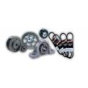 Surplus Bearings INA, SKF, FAG, TORRINGTON